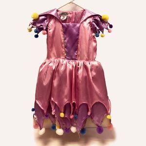 Wishcraft Princess Jester Costume